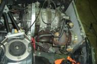 ロータリー   +    4WD